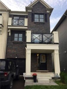 Luxury Freehold Townhouse for sale, Stouffville