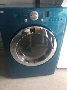 Used Full Size Glass Door Dryer $295/=....416 473 1859