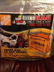 Rhino Bag by Home Depot