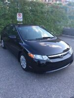 Honda Civic  2006 Full Option Automatic urgent sale