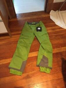 Brand new women's ski snowboard pants size 42