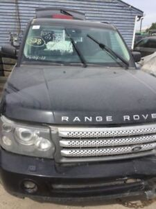 2007 LAND ROVER RANGE ROVER for parts