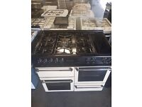 Leisure Range Cooker (100cm) (6 Month Warranty)