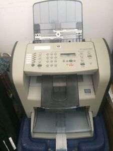 HP LaserJet 3050 All-In-One Printer, Great Working Condition