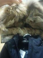 manteau rudsak pour femme