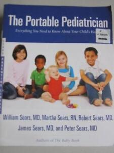 The Portable Pediatrician, Brand New - REDUCED to $5.00