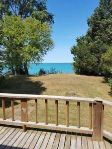 Beautiful Lakefront Home available ASAP