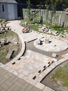 UNISTONE/PAVER REPAIR & NEW INSTALLATION 514-967-6650 West Island Greater Montréal image 1