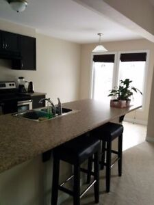 Home for rent in Barrhaven