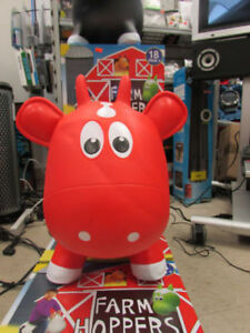 Farm Hoppers - Inflatable Bouncing - ON SALE!!! $$$ 30.00