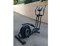 Proform 695 Space Saver Elliptical Trainer
