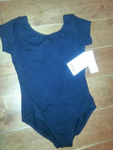 NEW WITH TAGS Capezio dance /gymnastics leotard for 10-12yr.old.