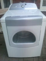 Whirlpool casio dryer  - Comme neuf - Good as new