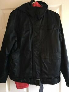 Snowboarding women's 3 in 1 jacket.Paid $250, worn 2 wks