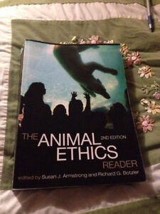 Durham College Animal Care 4 Textbooks- Great Condition!