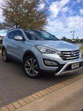 2013 Hyundai Santa Fe DM MY13 Highlander Blue 6 Speed Sports Automatic Wagon Ingle Farm Salisbury Area Preview