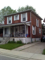 Student house for rent 248 Rankin Ave.