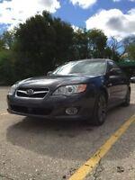 2009 Subaru Legacy 3.0R limited Sedan/ $175.00 Bi-weekly