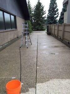 Full serve fall clean up. Gutters, windows, lawns, siding & more London Ontario image 4