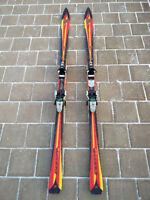 K2 Merlin Skis and Bindings Size 190