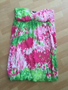 2 XL dresses