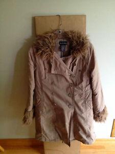Le Chateau Women's Winter Jacket! Size: M
