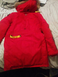 3 Beautiful Coats for sale, have a look! don't miss these Kitchener / Waterloo Kitchener Area image 3