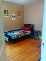 Beautiful Bedroom In Spacious Detached House $750 All-Inclusive