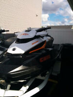`12 RXT 260 with warranty, Just 14hrs