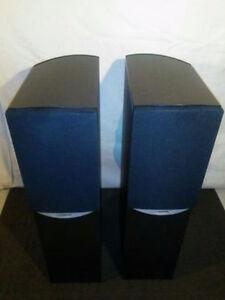 Bose 601 Series IV Floor-Standing Speakers