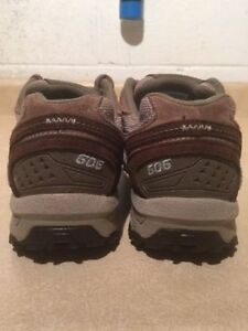 Women's New Balance 606 Abzorb Hiking Shoes Size 11 London Ontario image 5