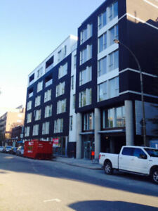 A Brand new 3 1/2 condo for rent