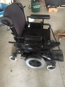 Invacare TDX SP Mobility Chair London Ontario image 2