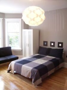 Available Sept 1st,Large furnished room,all inclusive!DAL CAMPUS