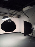 Video Production and Professional Photography Studios