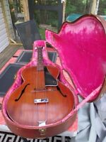 1954 Gibson L-50 Archtop with Lifton Case
