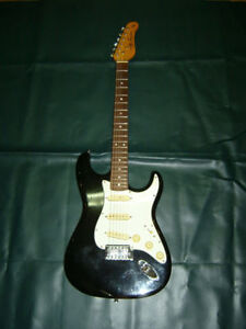 Jay Turser Guitar for Sale at Nearly New Port Hope