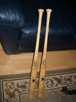 New York Yankees Derek Jeter Style Wooden Youth Bats 31 in MINT