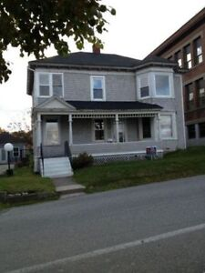 victorian , 2 bed room , up dated , walking distance to downtown