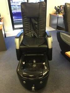 ROYAL PEDICURE MASSAGE CHAIR -NEVER BEEN USED Albion Brisbane North East Preview