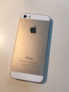 iPhone 5s 16GB gold MINT CONDITION - Locked to Telus/Koodo Windsor Region Ontario image 2