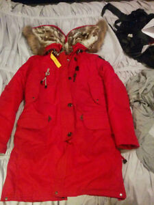 3 Beautiful Coats for sale, have a look! don't miss these Kitchener / Waterloo Kitchener Area image 2