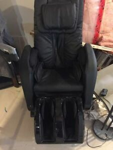 Deluxe Multi-Function Massage Chair RT6291