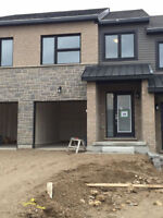 Brand New Townhouse - December 1st Move In