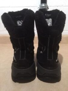 Women's Wind River Insulated Winter Boots Size 9 London Ontario image 5