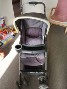 Graco infant car seat,take two for $5 Kitchener / Waterloo Kitchener Area image 4