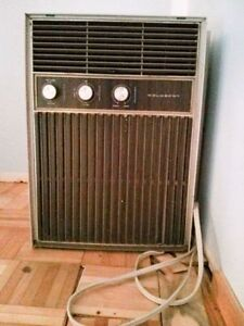 Air Conditioner - Working