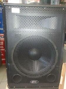 Power Pro Audio PPA5615 DJ Speaker Pair. We sell Dj Gear 36684(1
