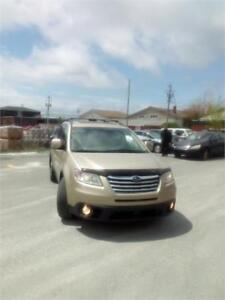 "2008 Subaru Tribeca Premier 7 PASS AWD BEAUTY CLICK ""SHOW MORE"""
