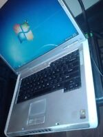 Dell Inspiron - 2GB RAM - Windows 7 - reduced to only $100 !